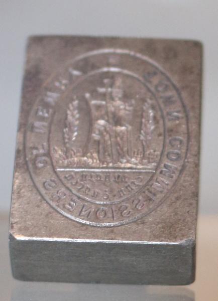 Stamp by gunner44