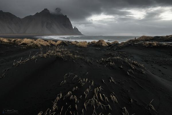 Stokksnes Beach by St1nkyPete