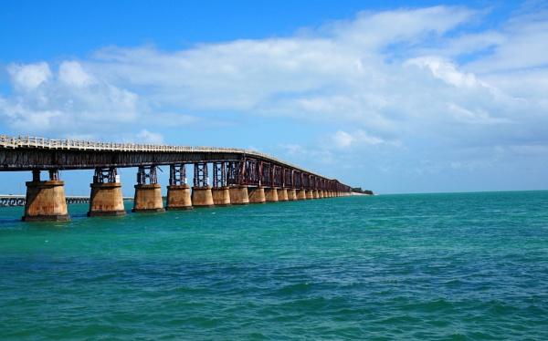 Bridge to nowhere by waltknox