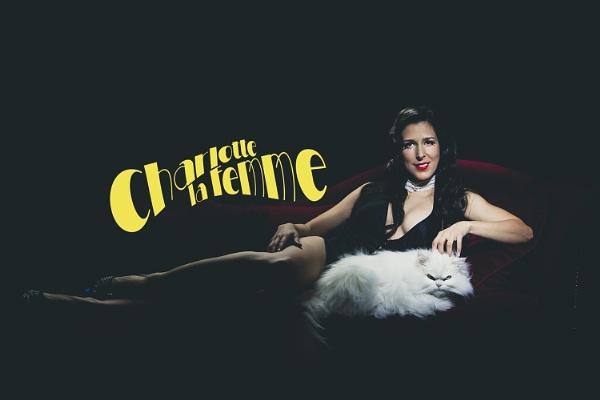 Charlotte la Femme by Zonaocho
