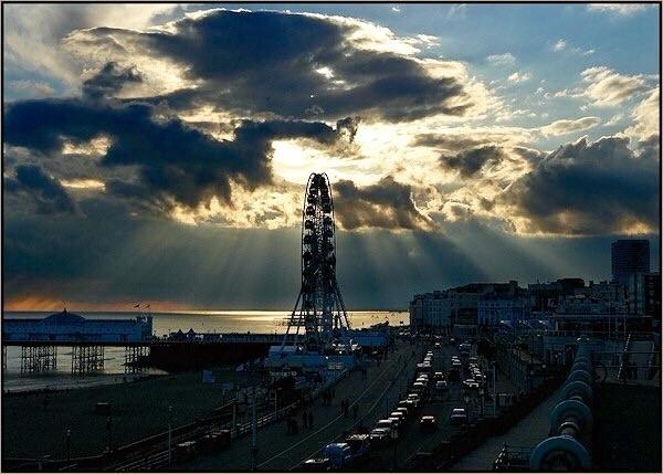 Brighton by TelStar