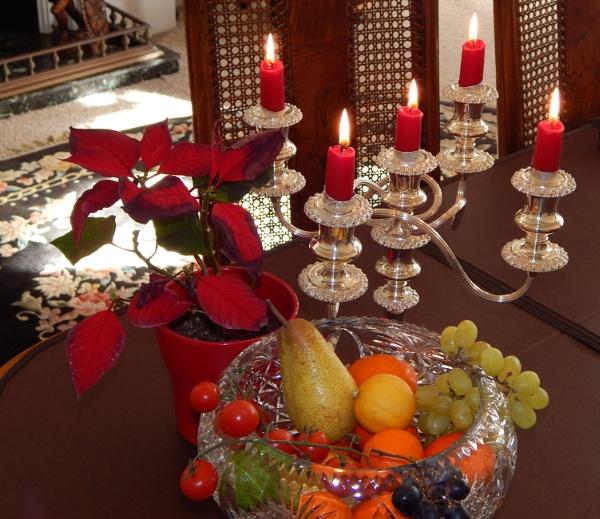 Candles by digital_boi