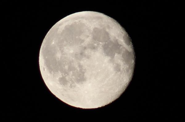 Autumn Moon by sideshowbob77