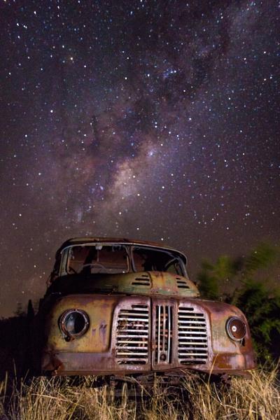 Stars n Cars by Brindamour