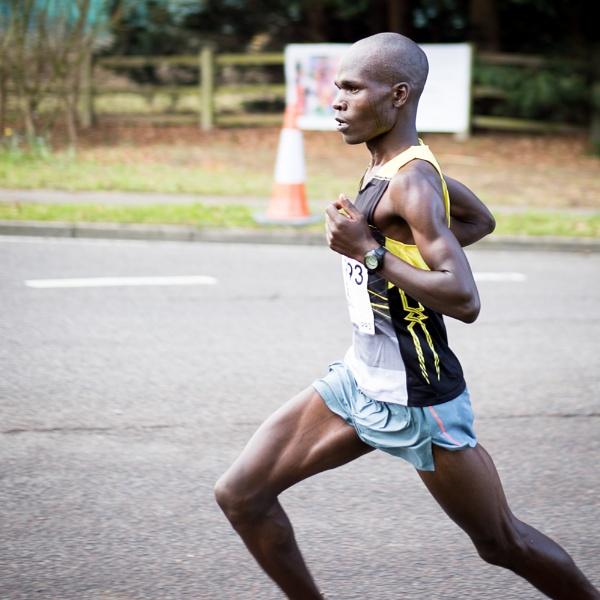 #surreyhalfmarathon