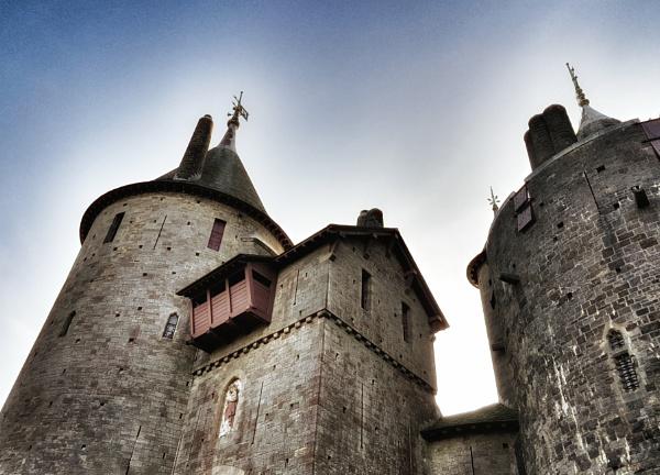 Castell Coch by Lightthouseman