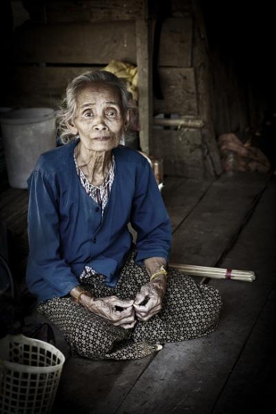 Laos Life by funkeldink