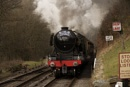 flying scotsman by robthecamman