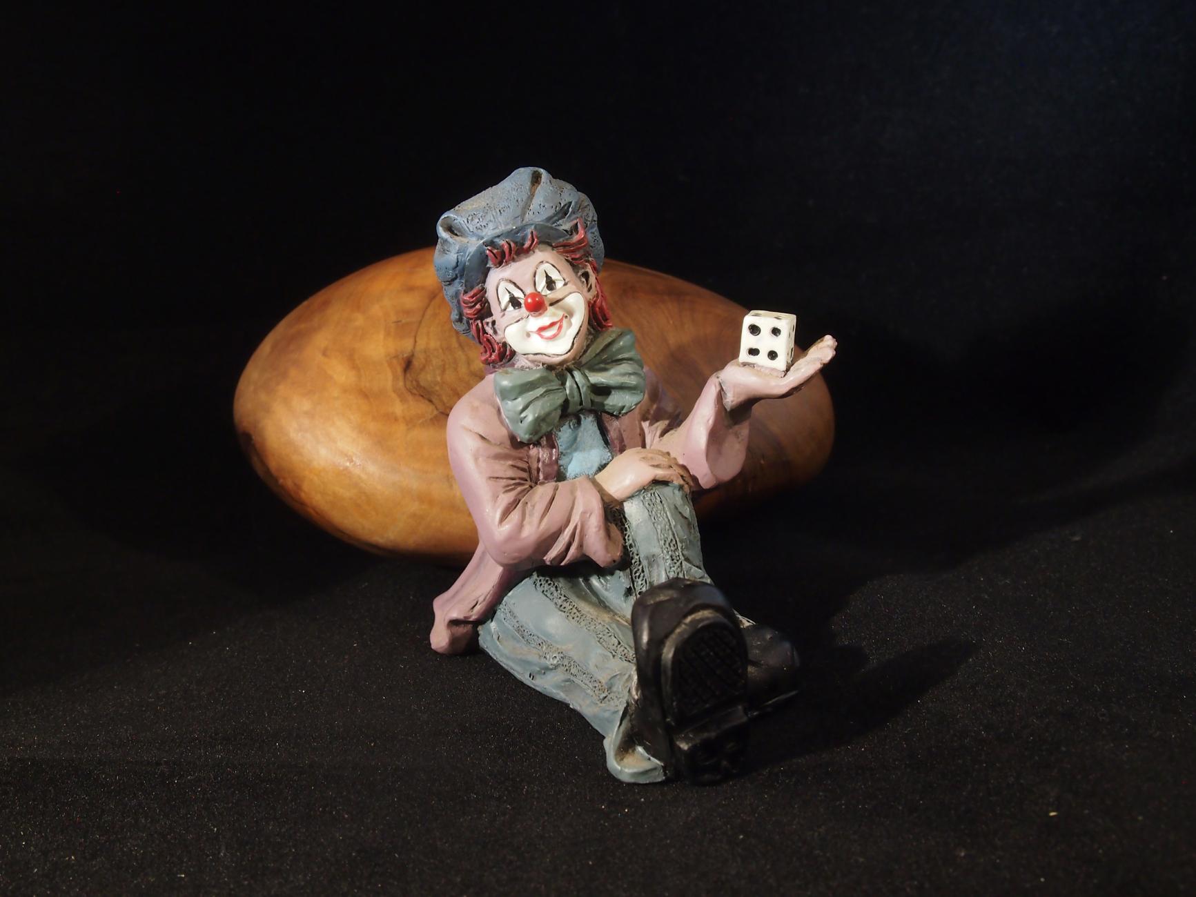 M Clown