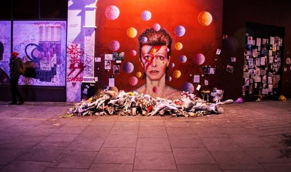 tribute to a Brixton son by estonian