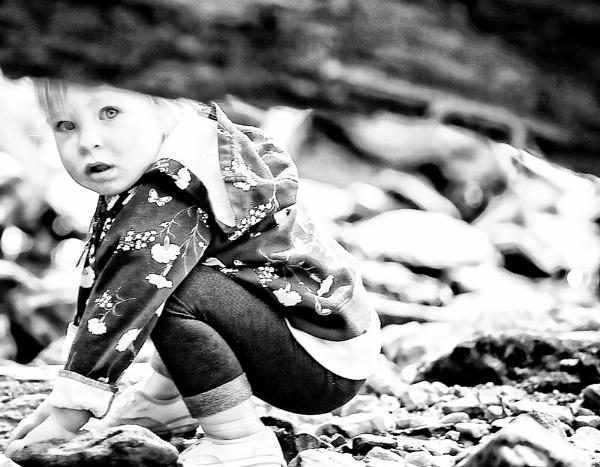 Sweet El by PhotographyBySuzan