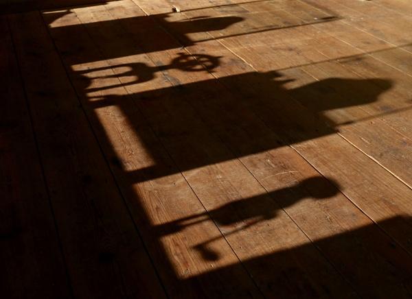 Shadows by Justine67