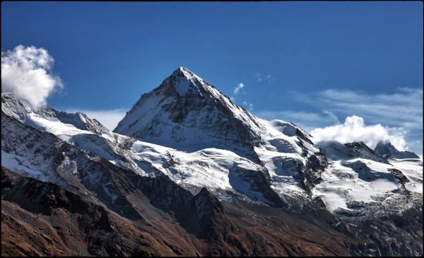 Dent Blanche & the Matterhorn by dukes_jewel