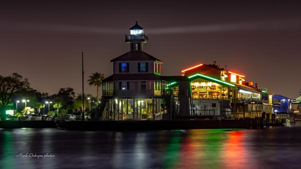Westend Light House by mordoyne