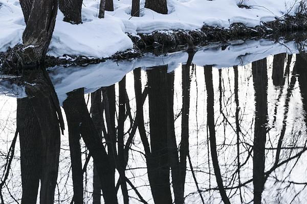 Silence by PhotoEarl