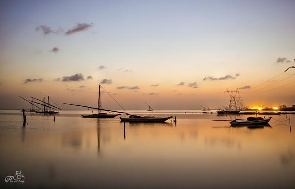 THE LAKE by ahmed_hany