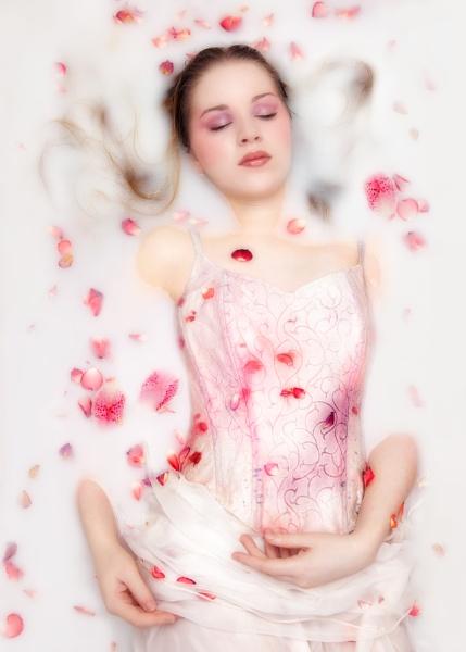 Dream by Carri