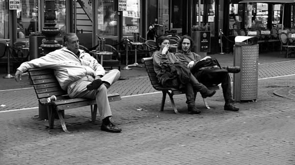 ...Amsterdam... by Inner-Funk