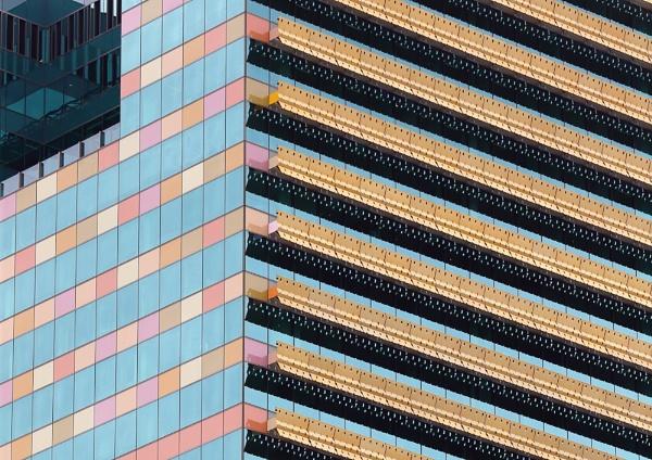 Scraper Fins by NeilSchofield