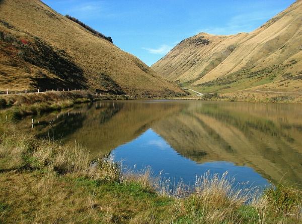 Lake Kirkpatrick 5 by DevilsAdvocate
