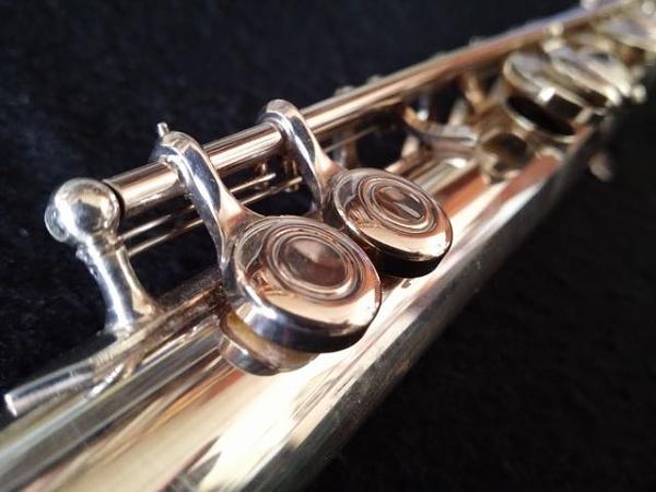 My Flute by aazzaa