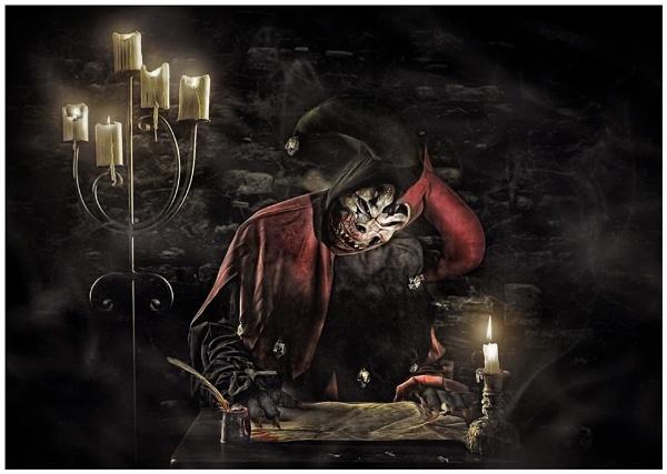 Jester\'s list by TheWanderer