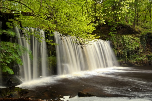 Pontneddfechan-Waterfall Walk by char3105