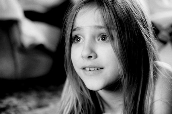 my niece by AlexandraSD