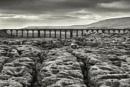Ribblehead Viaduct by WeeGeordieLass