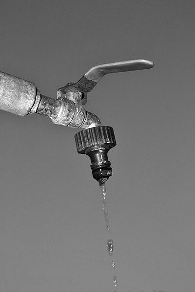 Faucet_1 by Laslo