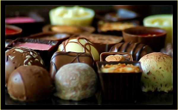chocolates by ginz04