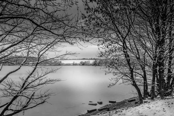 Ardsley Reservoir by Rob400