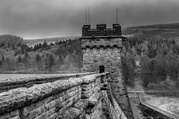 Derwent Reservoir by Rob400
