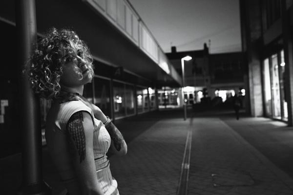 Film Noir by Sigita