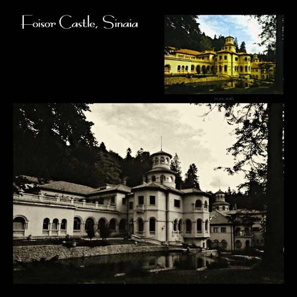 Foisor Castle. 2 by gss