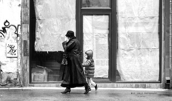 Grandma by MileJanjic