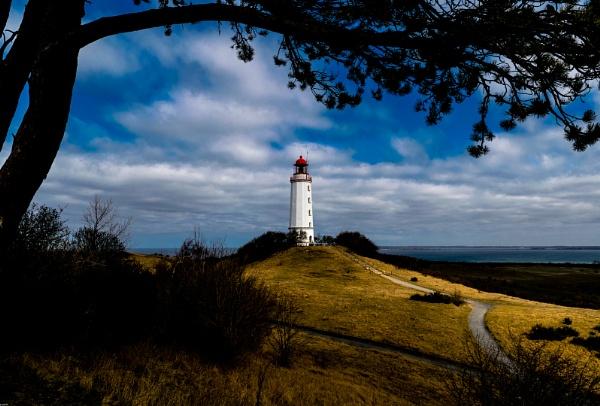 Dornbusch Lighthouse by LGHSTF