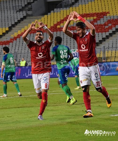 ahly club by ahmed_awaad1