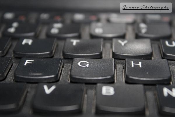 Keyboard by GUNNOO