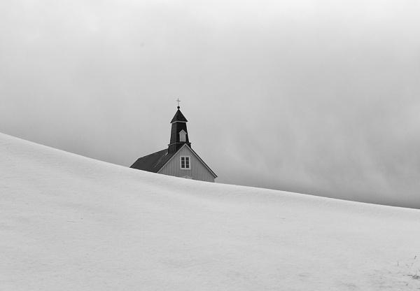 THE CHURCH by Daffy1