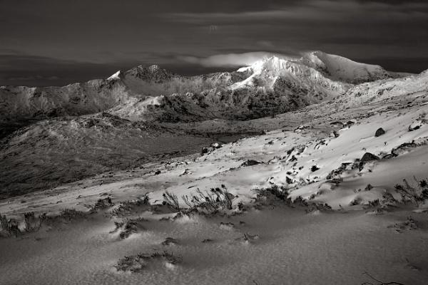 Welsh Winter.. by J_Tom