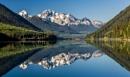 Duffey Lake by Jasper87
