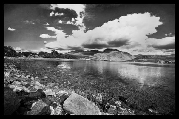 Heavy Cloud by DJSpiderpig