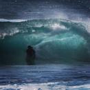 Surfin' Fuertaventura by islandt
