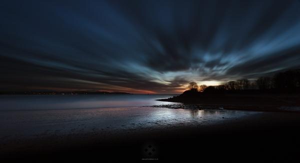 Nights End by PictureDevon