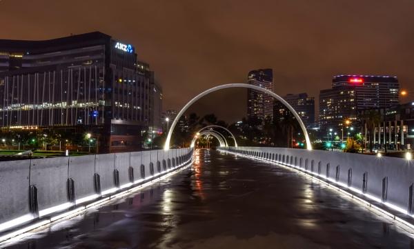 The Bridge by ColleenA