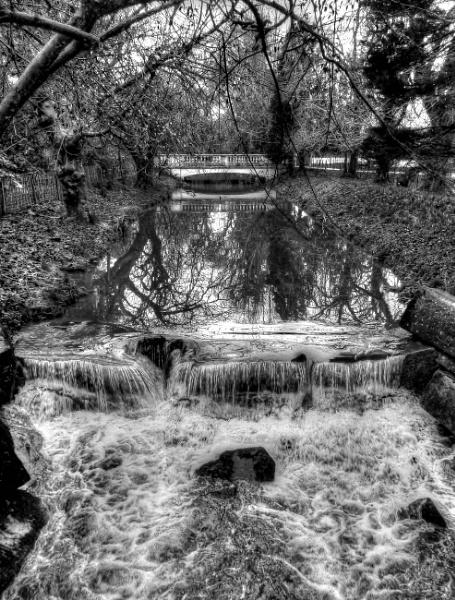 Roath Park, Cardiff by Richardjwills