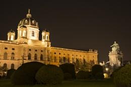 Kunsthistorisches Museum (Museum of Art History)