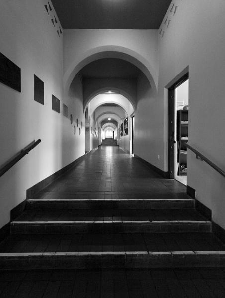 Side Passage by NevJB