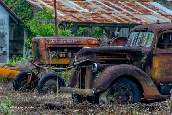 Rusty Vally by mordoyne
